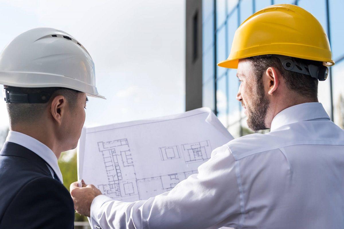 тендер строительный контроль